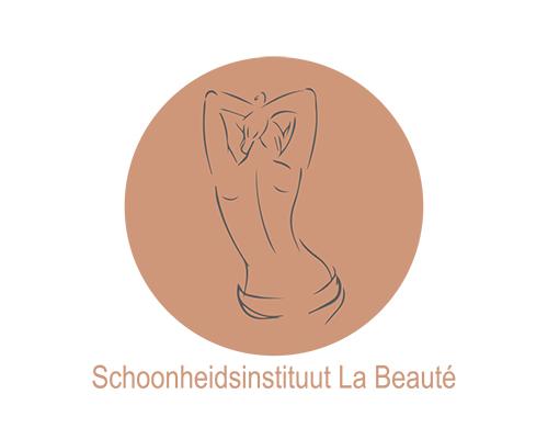 website voor schoonheidsinstituut