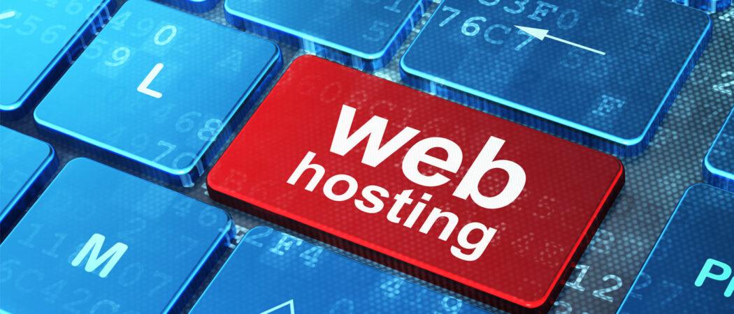 wat is een domeinnaam en hosting