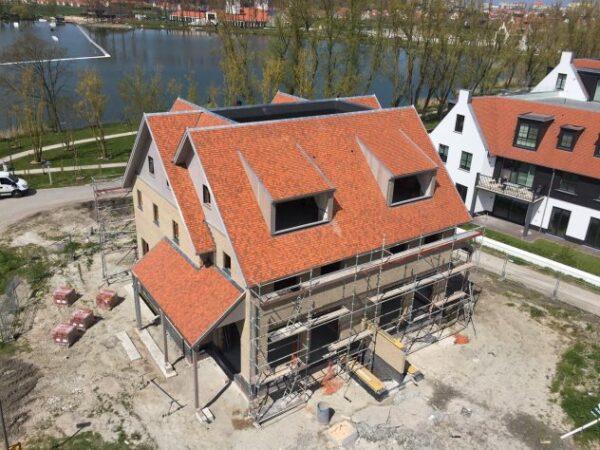 website voor dakwerker