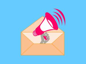 mailchimp alternatief