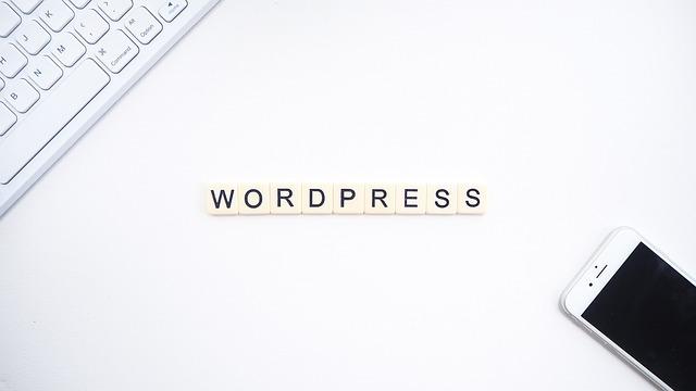 wordpress of drupal