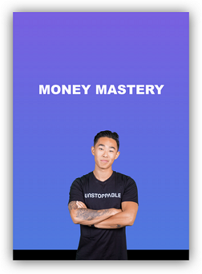 money mastery jia ruan